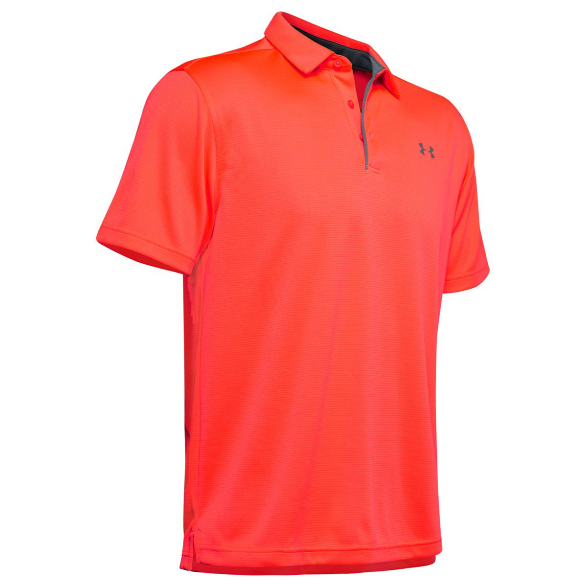 Under-Armour-Mens-2019-Golf-Tech-Wicking-Textured-Soft-Light-Polo-Shirt thumbnail 16