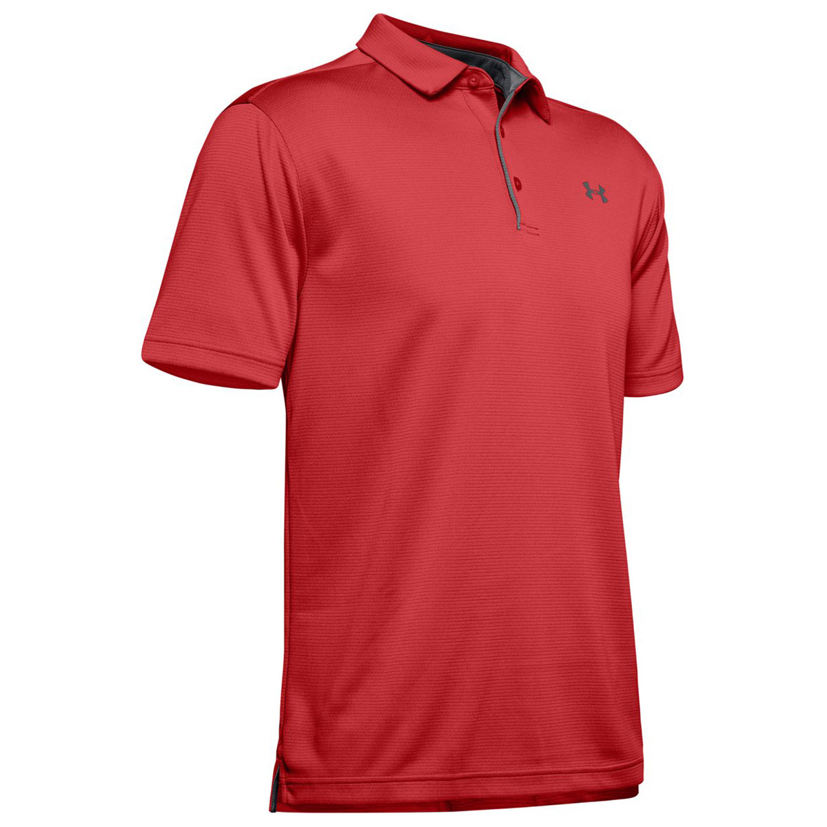 Under-Armour-Mens-Golf-Tech-Wicking-Textured-Soft-Light-Polo-Shirt thumbnail 52