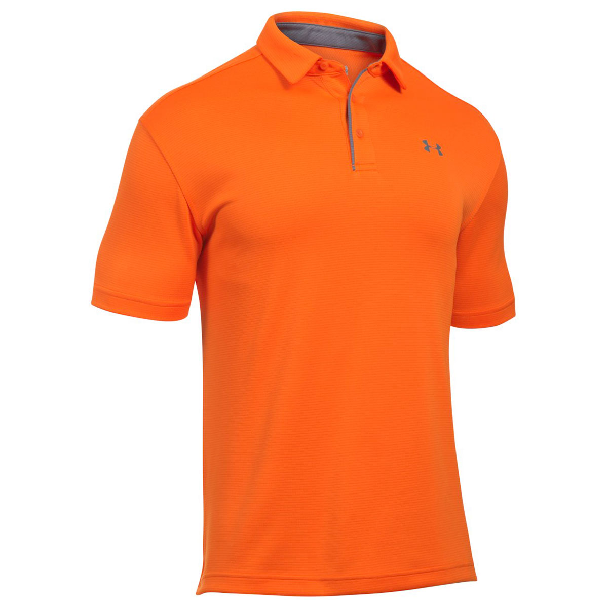 Under-Armour-Mens-Golf-Tech-Wicking-Textured-Soft-Light-Polo-Shirt thumbnail 80