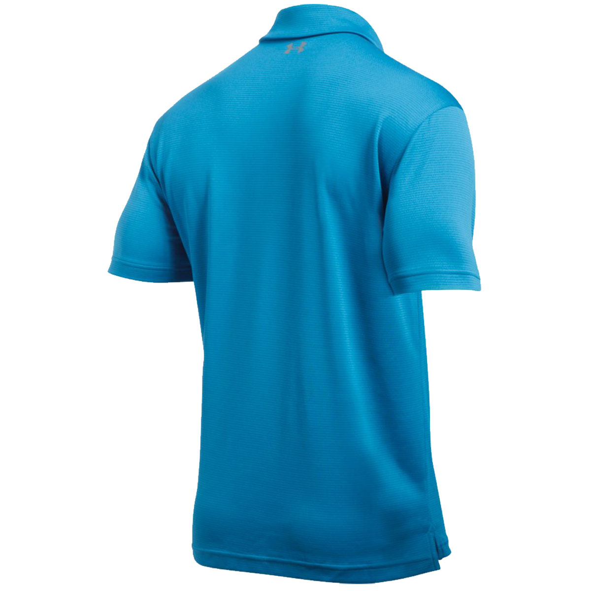 Under-Armour-Mens-Golf-Tech-Wicking-Textured-Soft-Light-Polo-Shirt thumbnail 13