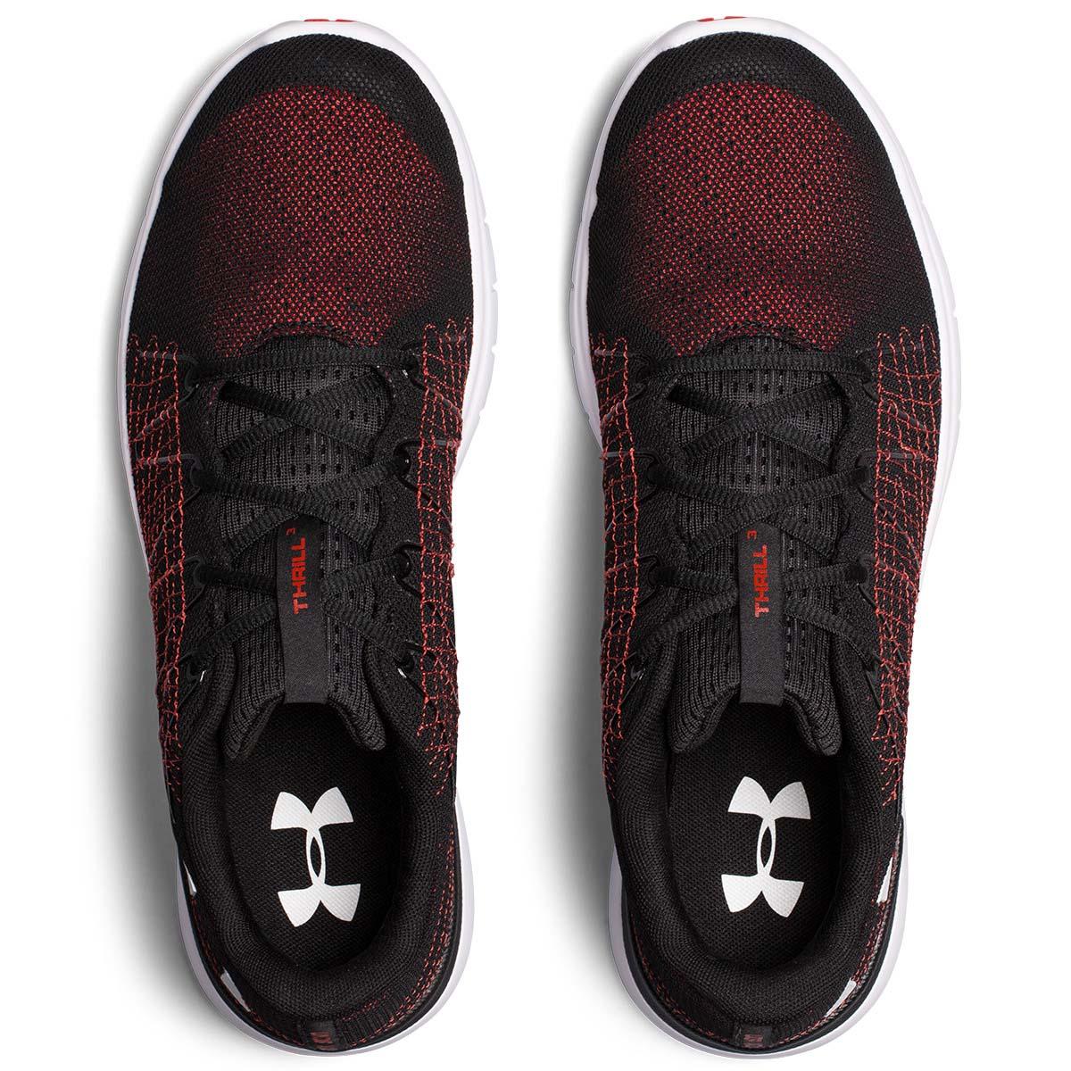 Men S Ua Thrill  Running Shoes