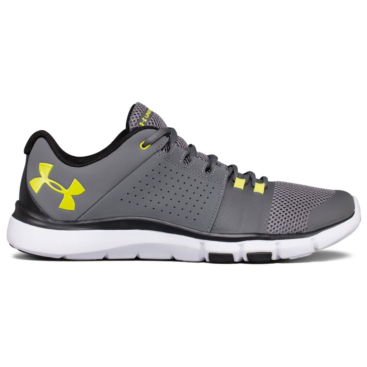 Ua 7 Running Under Armour 2018 Strive Sports Trainers Mens Training Aqtv1