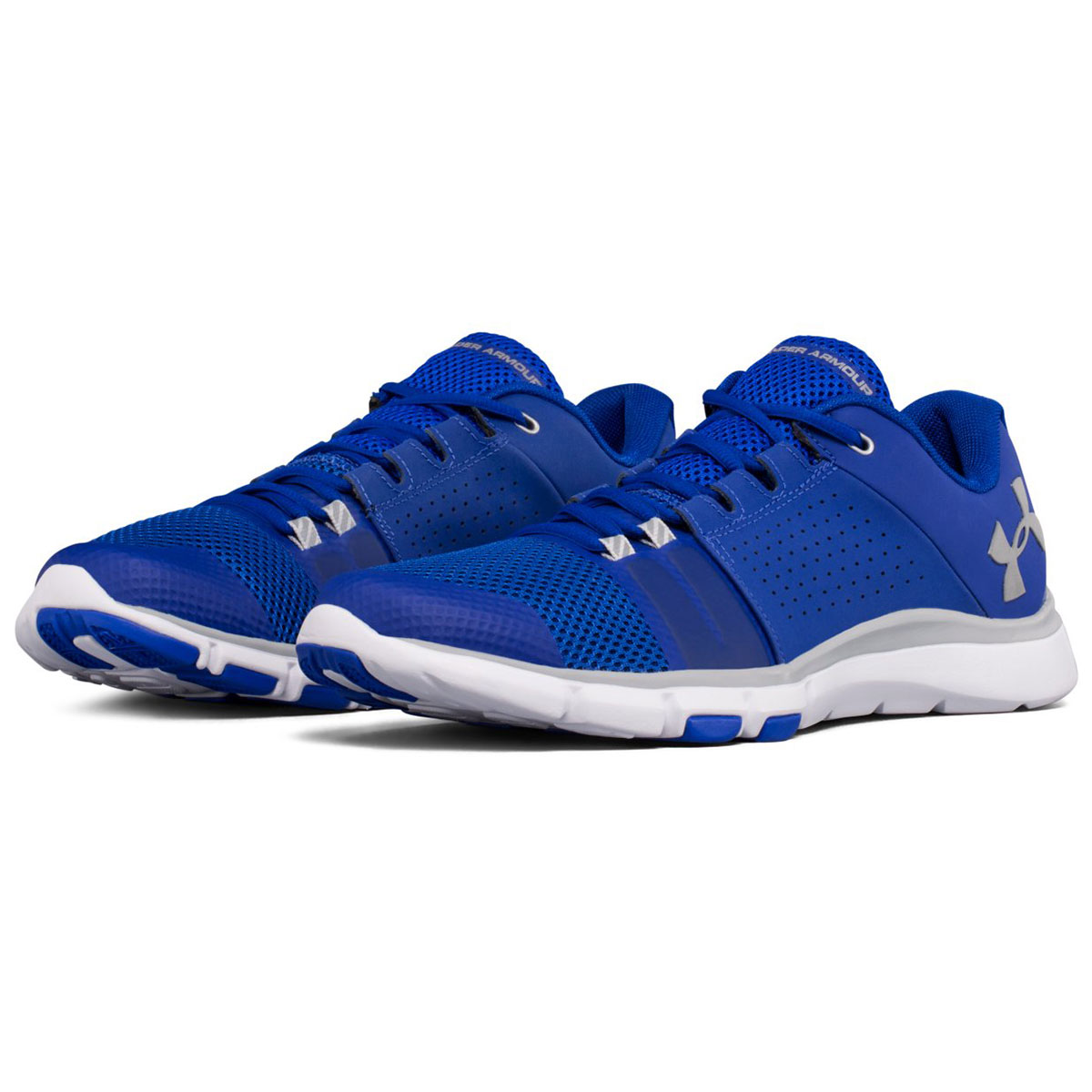 Under Armour Mens UA Strive 7 Trainers Running Training Training Training Sports Gym schuhe 32f58e