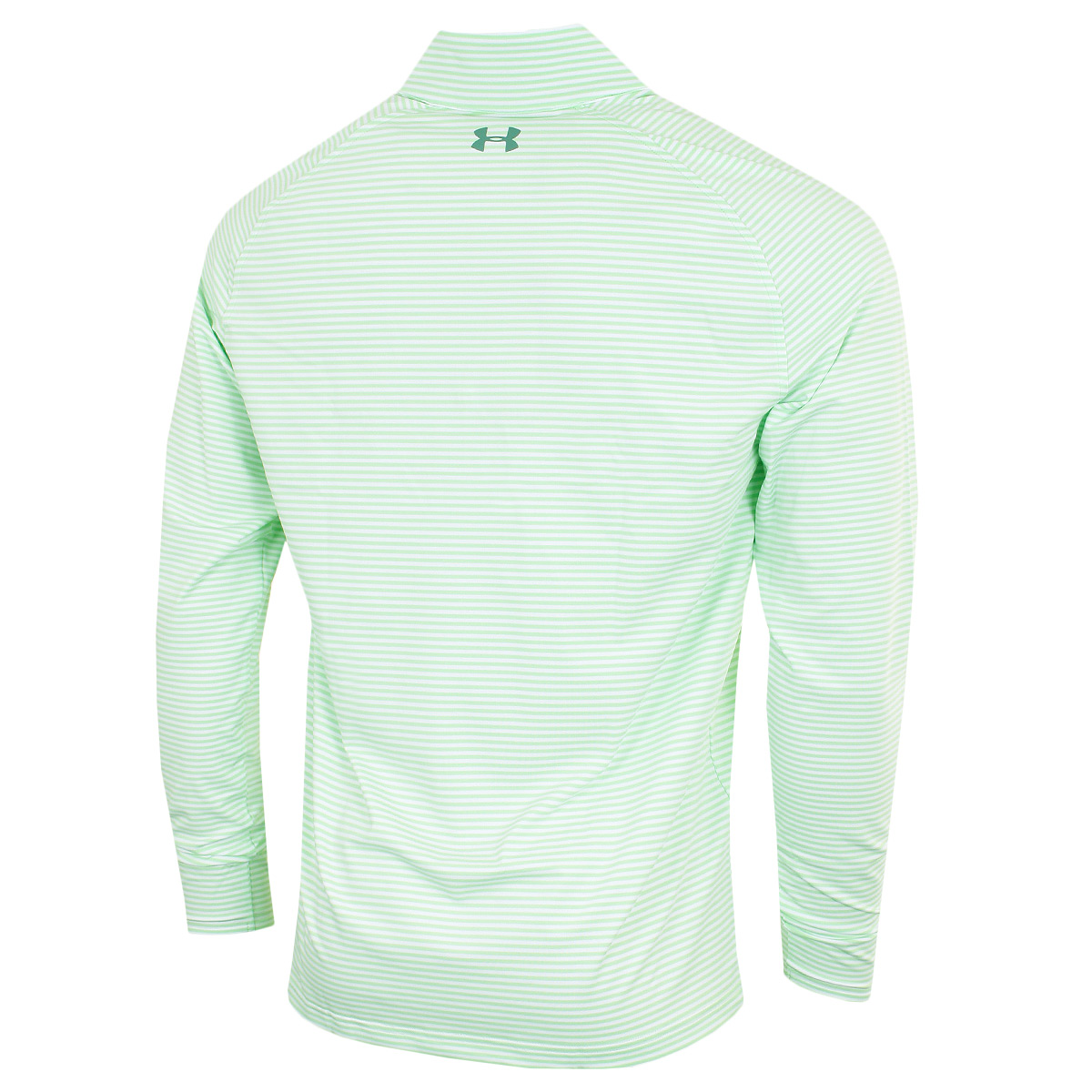 Under-Armour-Hombre-2018-UA-Playoff-1-4-Zip-Sueter-De-Golf-Sueter