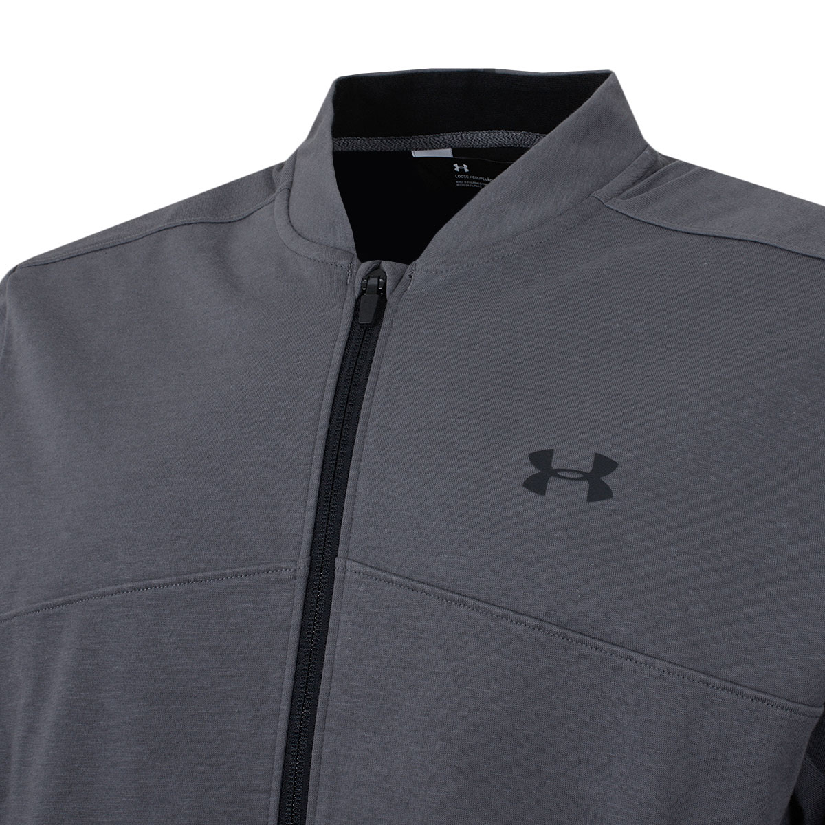 Under-Armour-Mens-UA-Storm-Full-Zip-Water-Repellent-Golf-Jacket-50-OFF-RRP thumbnail 8