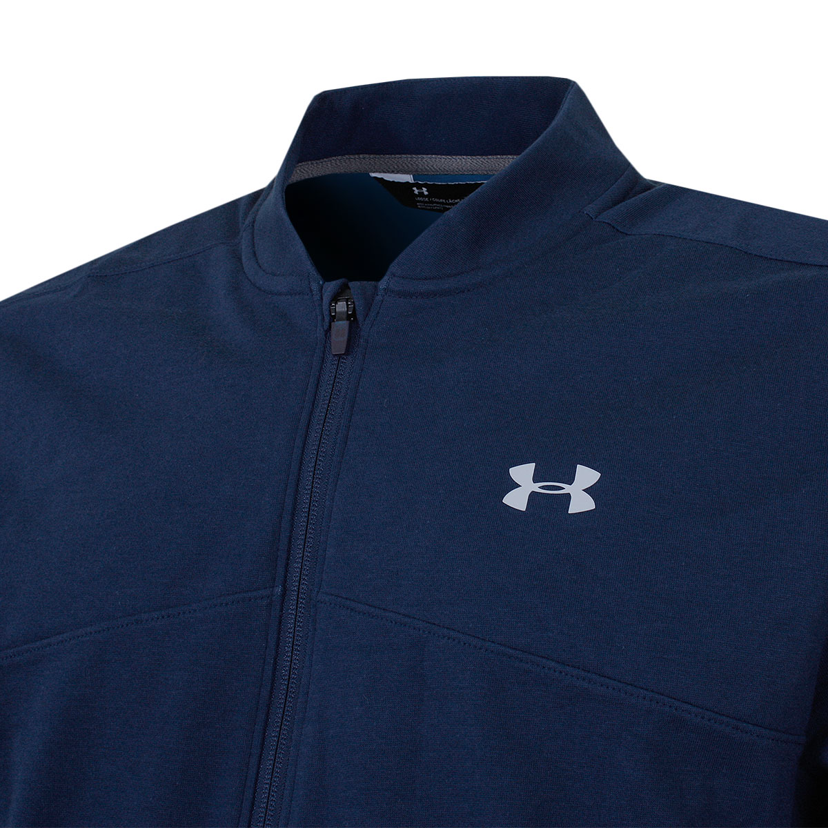 Under-Armour-Mens-UA-Storm-Full-Zip-Water-Repellent-Golf-Jacket-50-OFF-RRP thumbnail 4
