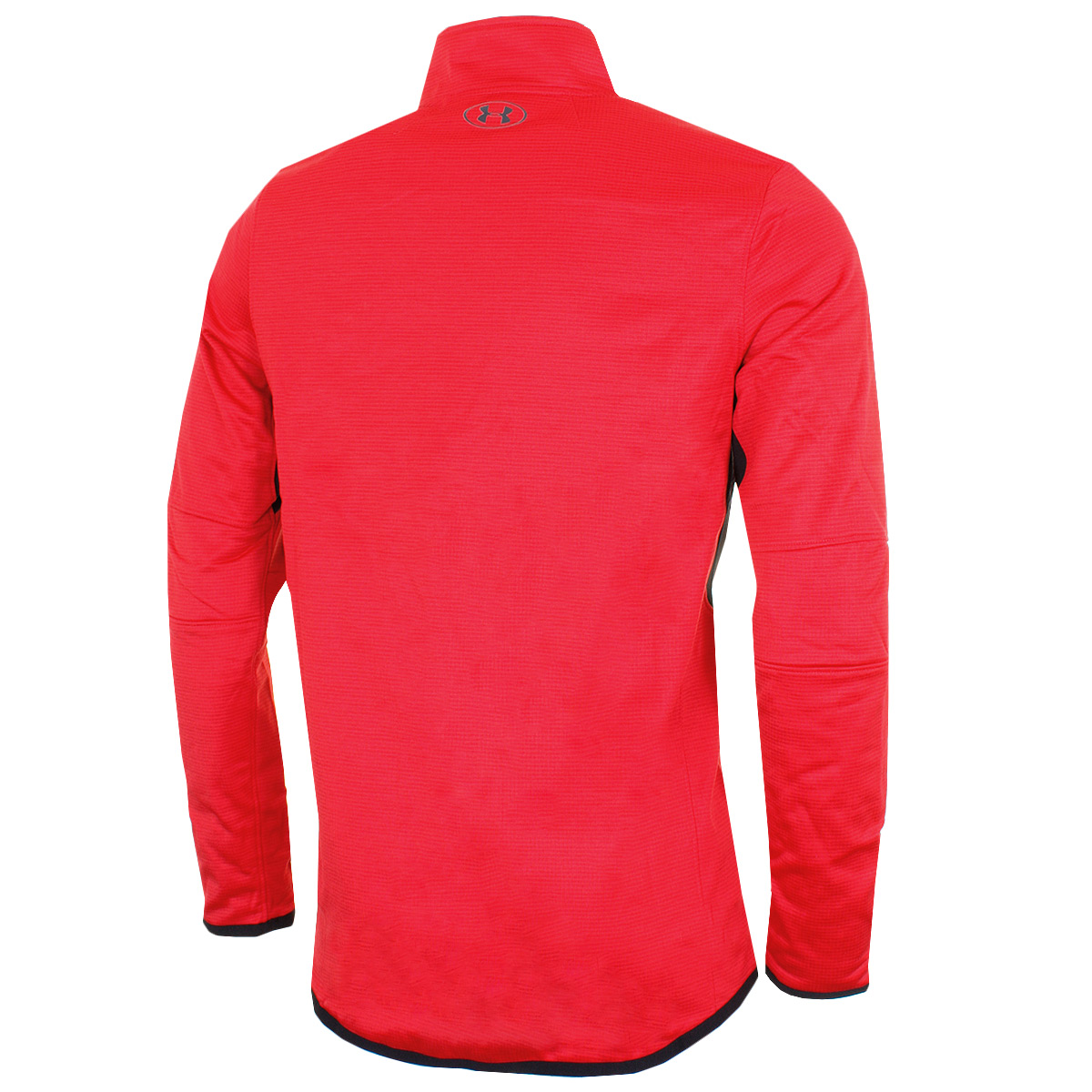 Under-Armour-Mens-Reactor-1-4-Zip-Pullover-Sweater-Jumper-Pullover-51-OFF-RRP thumbnail 9