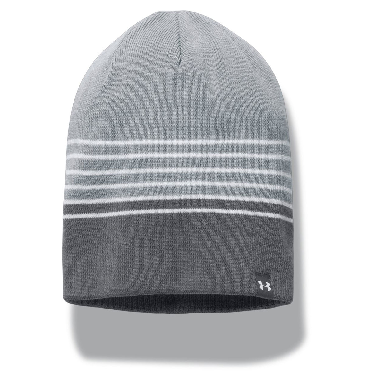 9138d48a233 Under Armour ColdGear 4 in 1 Reversible 2.0 Beanie Mens Winter Golf ...