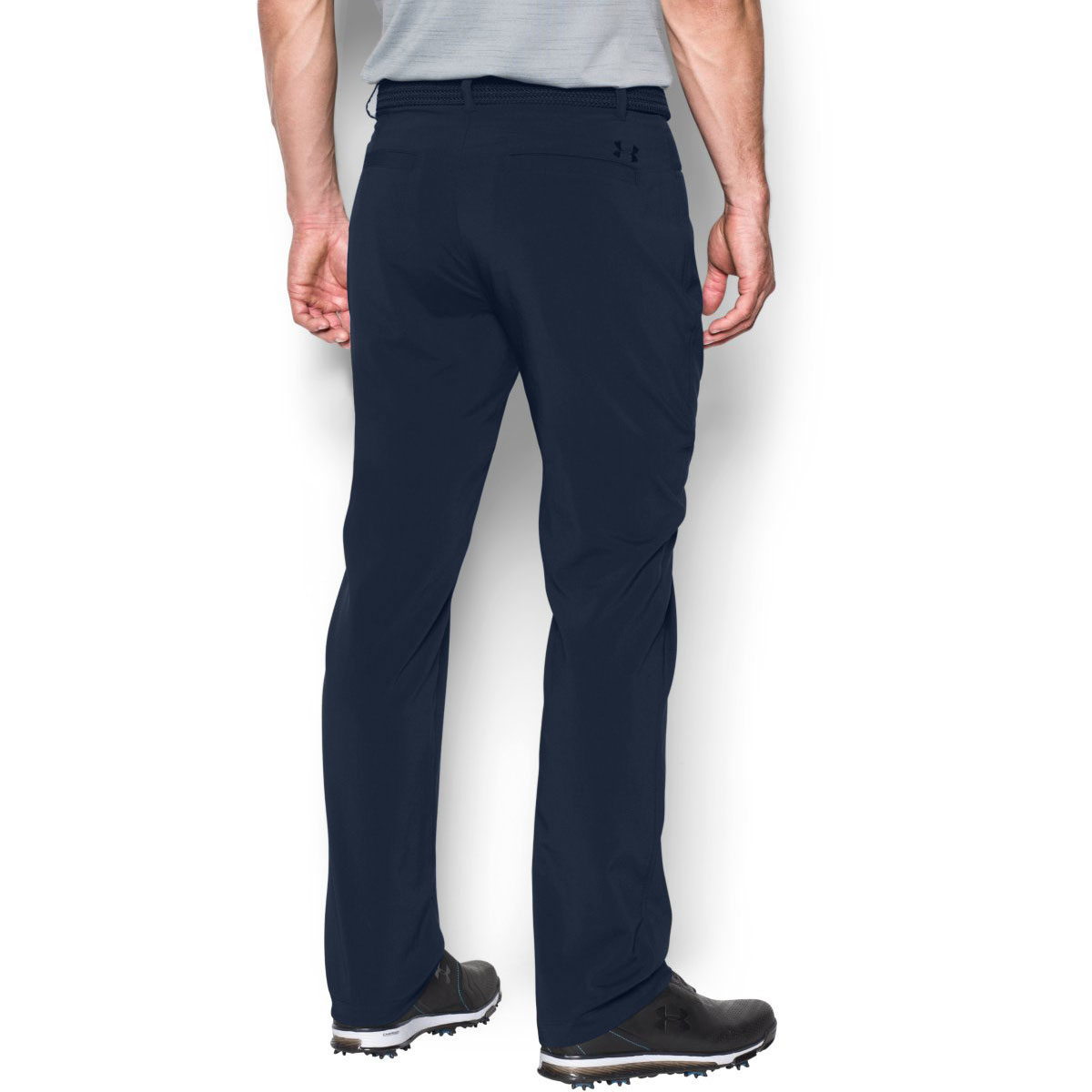 Under-Armour-Mens-Tech-Pant-Soft-Stretch-Golf-Trousers-31-OFF-RRP thumbnail 3