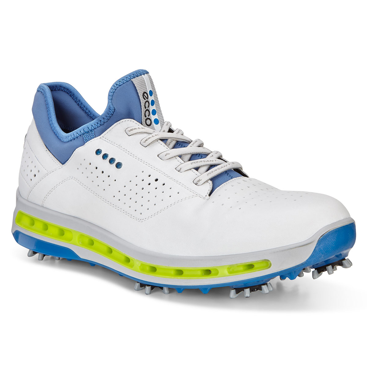 Ecco-2017-Mens-Cool-GoreTex-Breathable-Waterproof-Performance-Comfort-Golf-Shoes