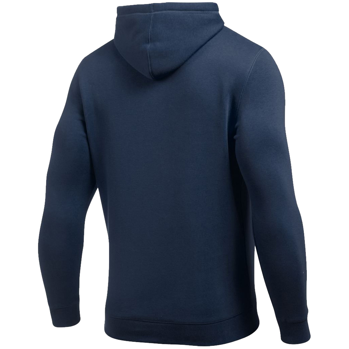 under armour mens rival fitted pullover hoodie training. Black Bedroom Furniture Sets. Home Design Ideas