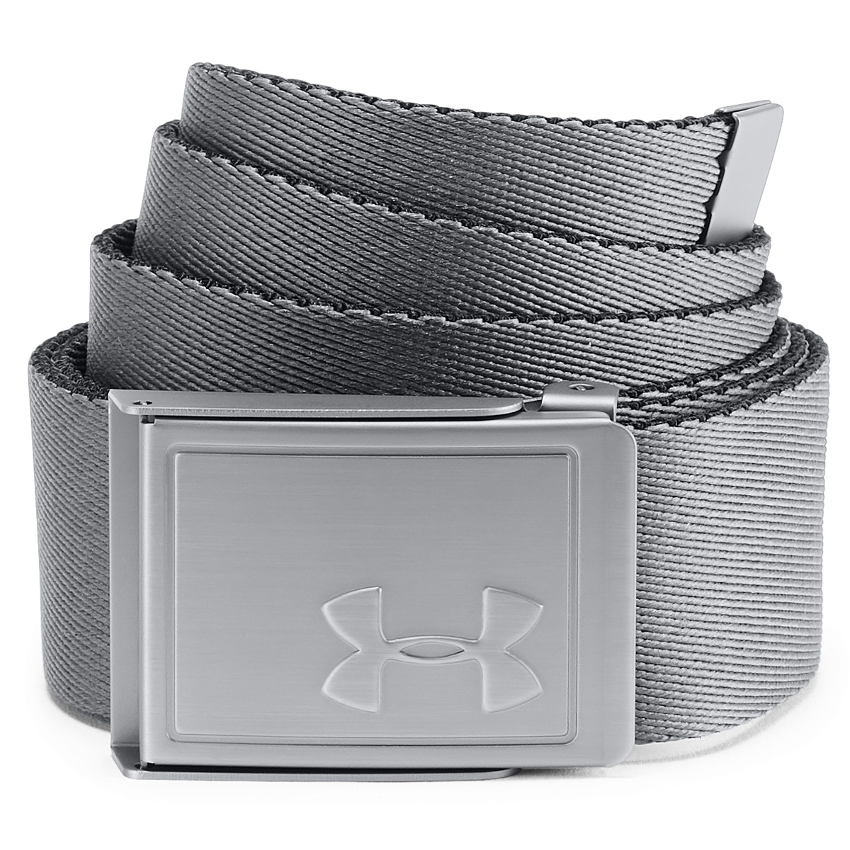 Under-Armour-Mens-2019-Webbing-2-0-Reversible-2-in-1-Fabric-Golf-Belt thumbnail 7