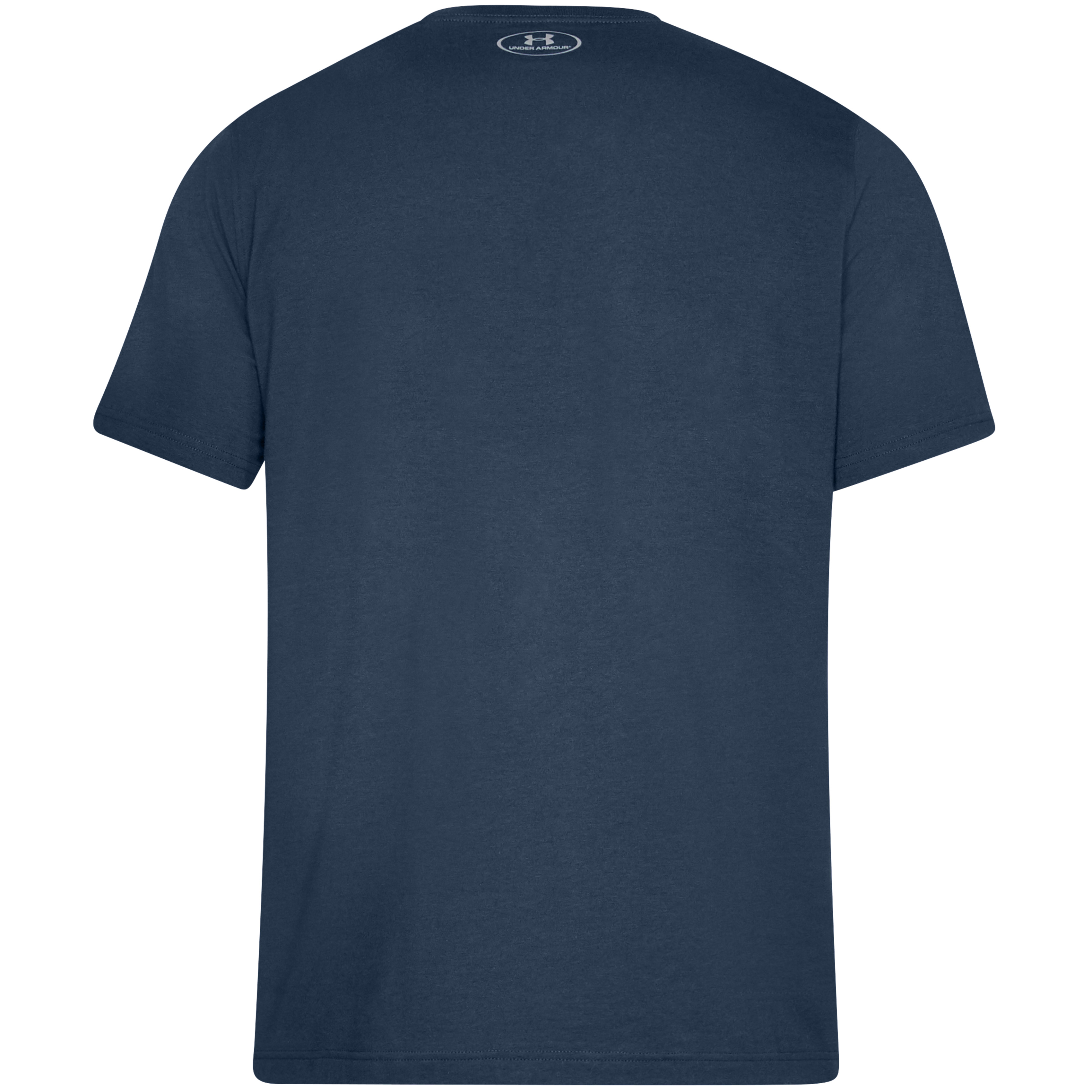 Under-Armour-Mens-Blocked-Sportstyle-Short-Sleeve-Workout-Logo-T-shirt-Top