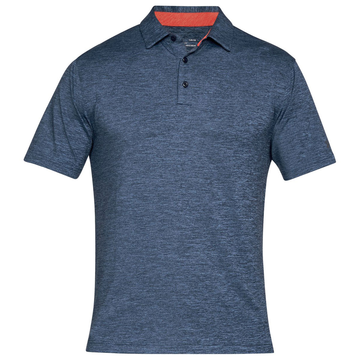 Under-Armour-Mens-Crestable-Playoff-Performance-Golf-Polo-Shirt-50-OFF-RRP thumbnail 4