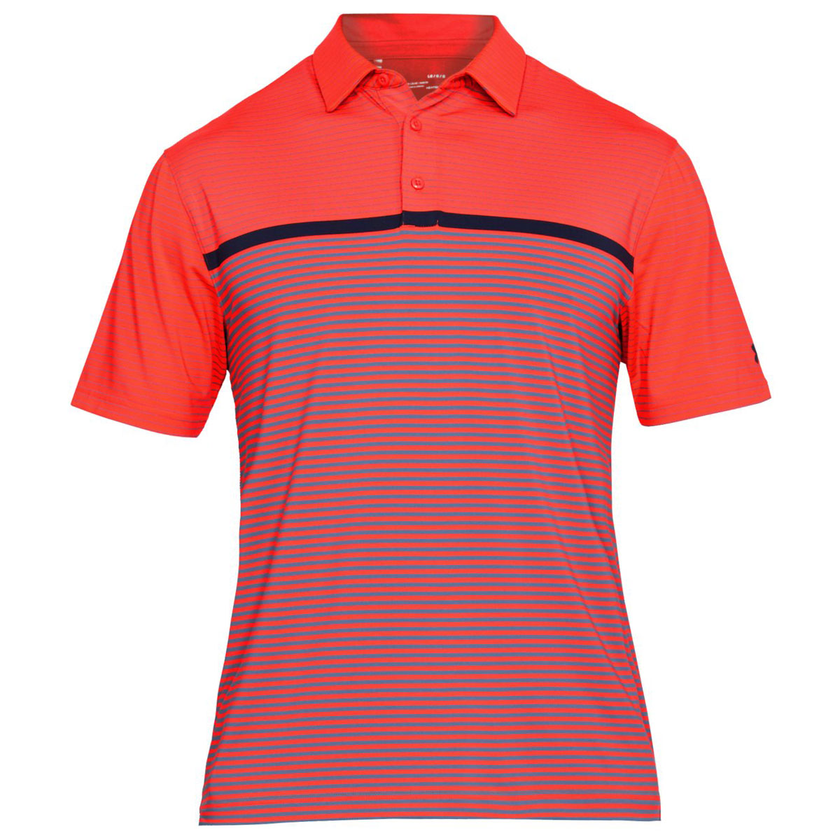 Under-Armour-Mens-Crestable-Playoff-Performance-Golf-Polo-Shirt-50-OFF-RRP thumbnail 26