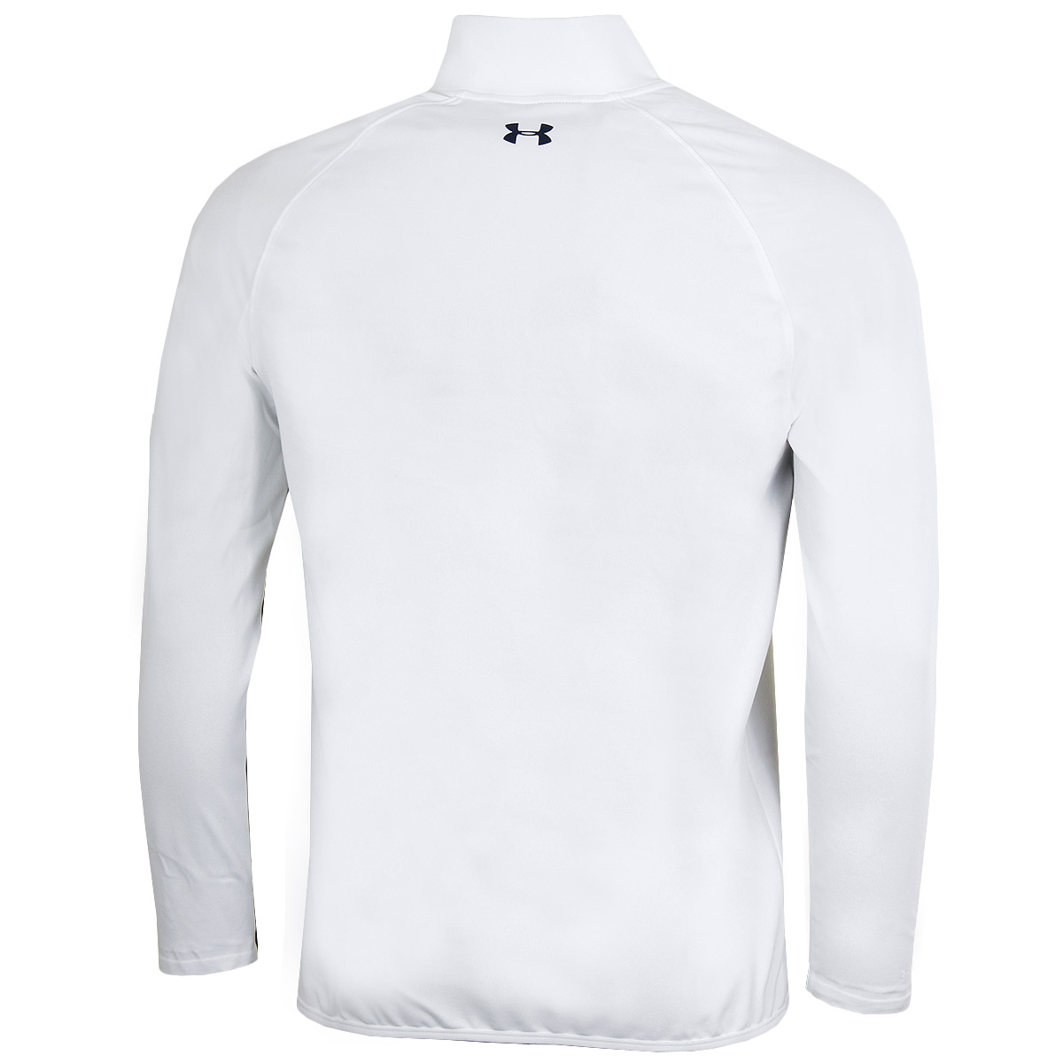 Under-Armour-Homme-UE-Midlayer-Hydrofuge-stretch-Golf-Pullover-47-Off-RRP miniature 9