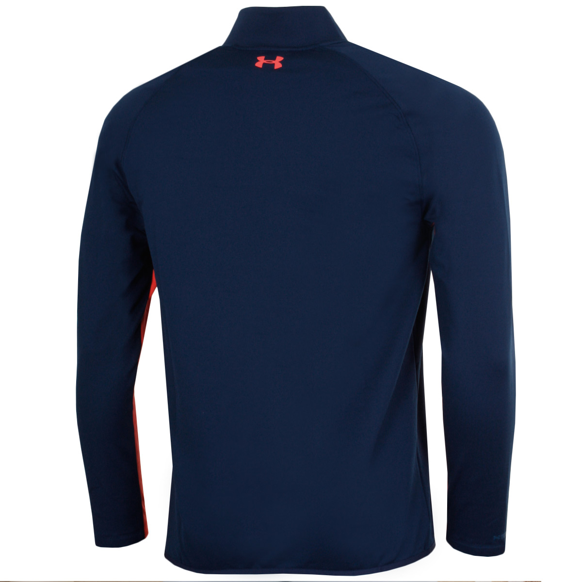 Under-Armour-Homme-UE-Midlayer-Hydrofuge-stretch-Golf-Pullover-47-Off-RRP miniature 5