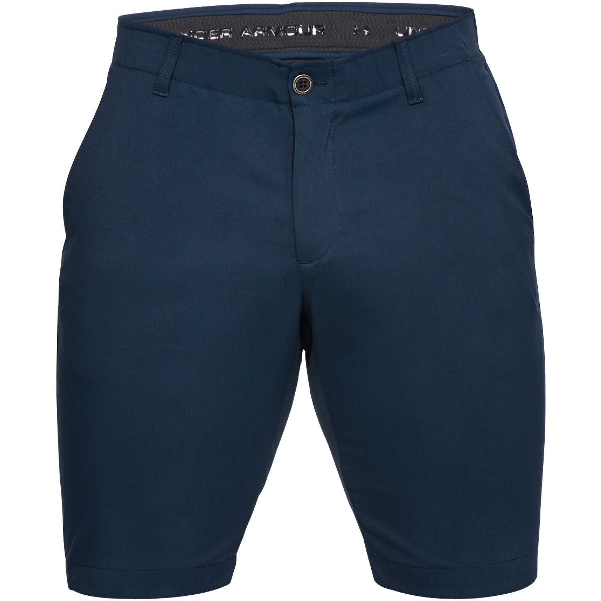 Under-Armour-Mens-Takeover-Taper-Mid-Length-Golf-Shorts-42-OFF-RRP thumbnail 4