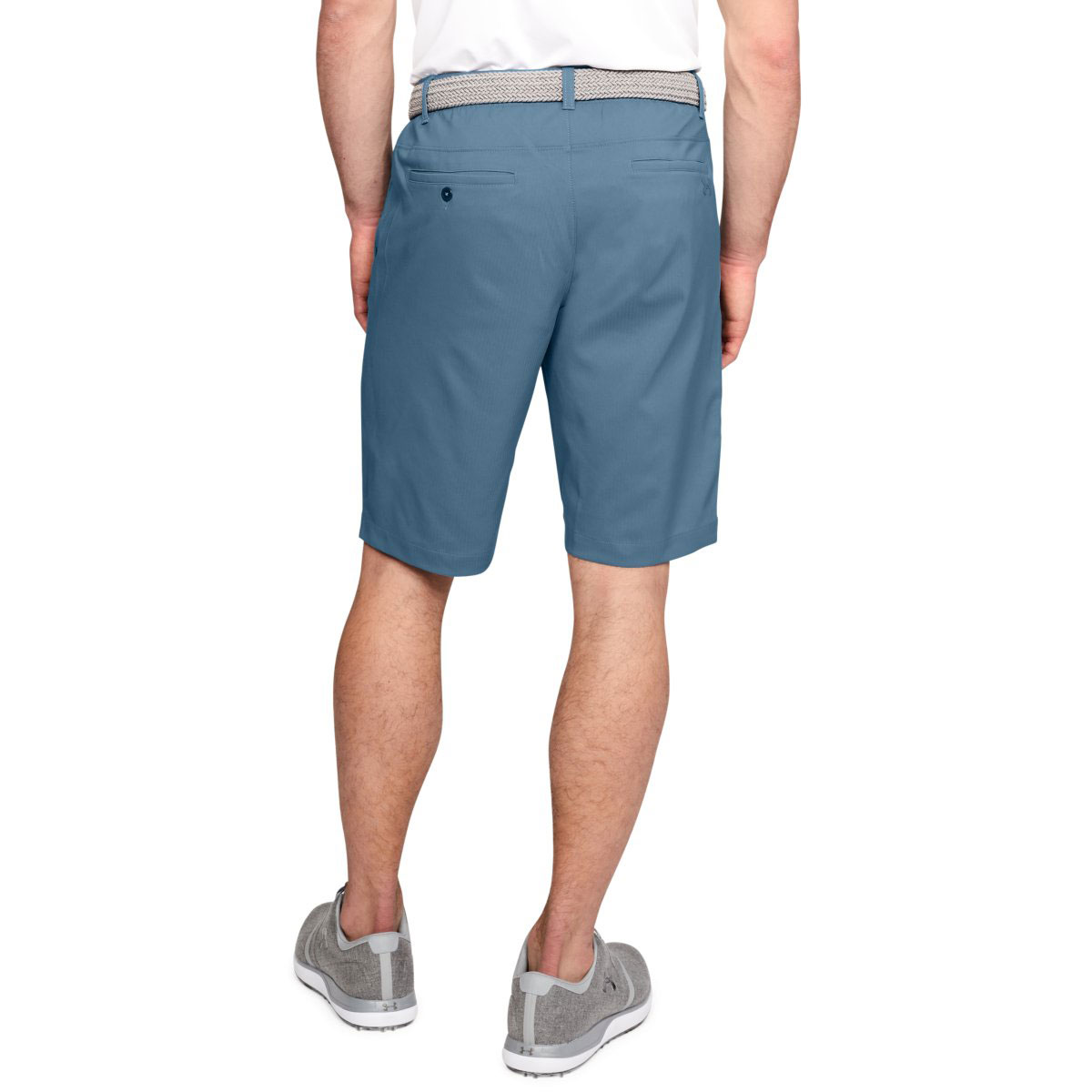 Under-Armour-Mens-Takeover-Taper-Mid-Length-Golf-Shorts-42-OFF-RRP thumbnail 10