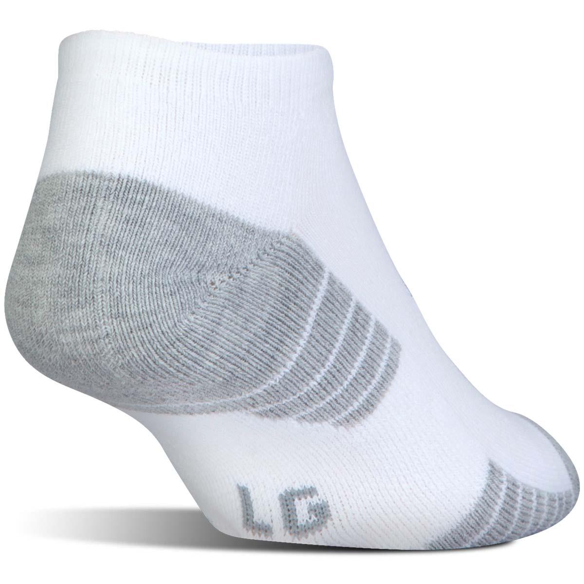 Under-Armour-Unisex-2019-UA-Heatgear-Tech-No-Show-Cushioned-Ventilated-Socks