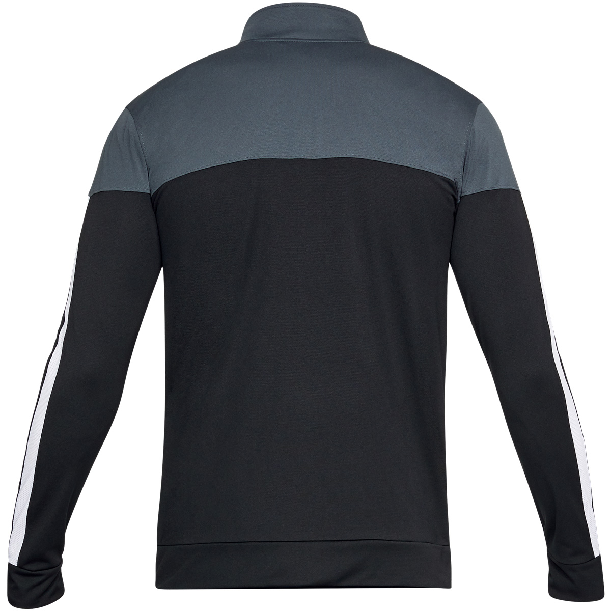 Under-Armour-Mens-2019-Sportstyle-Pique-Sports-Training-Full-Zip-Track-Jacket thumbnail 13
