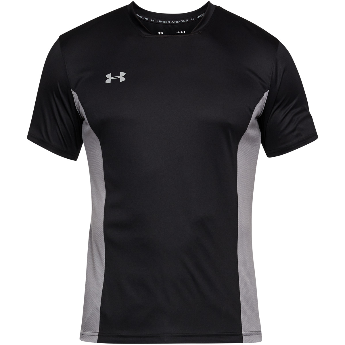 Under-Armour-Mens-Challenger-II-Training-Top-Gym-Training-Sports-T-Shirt