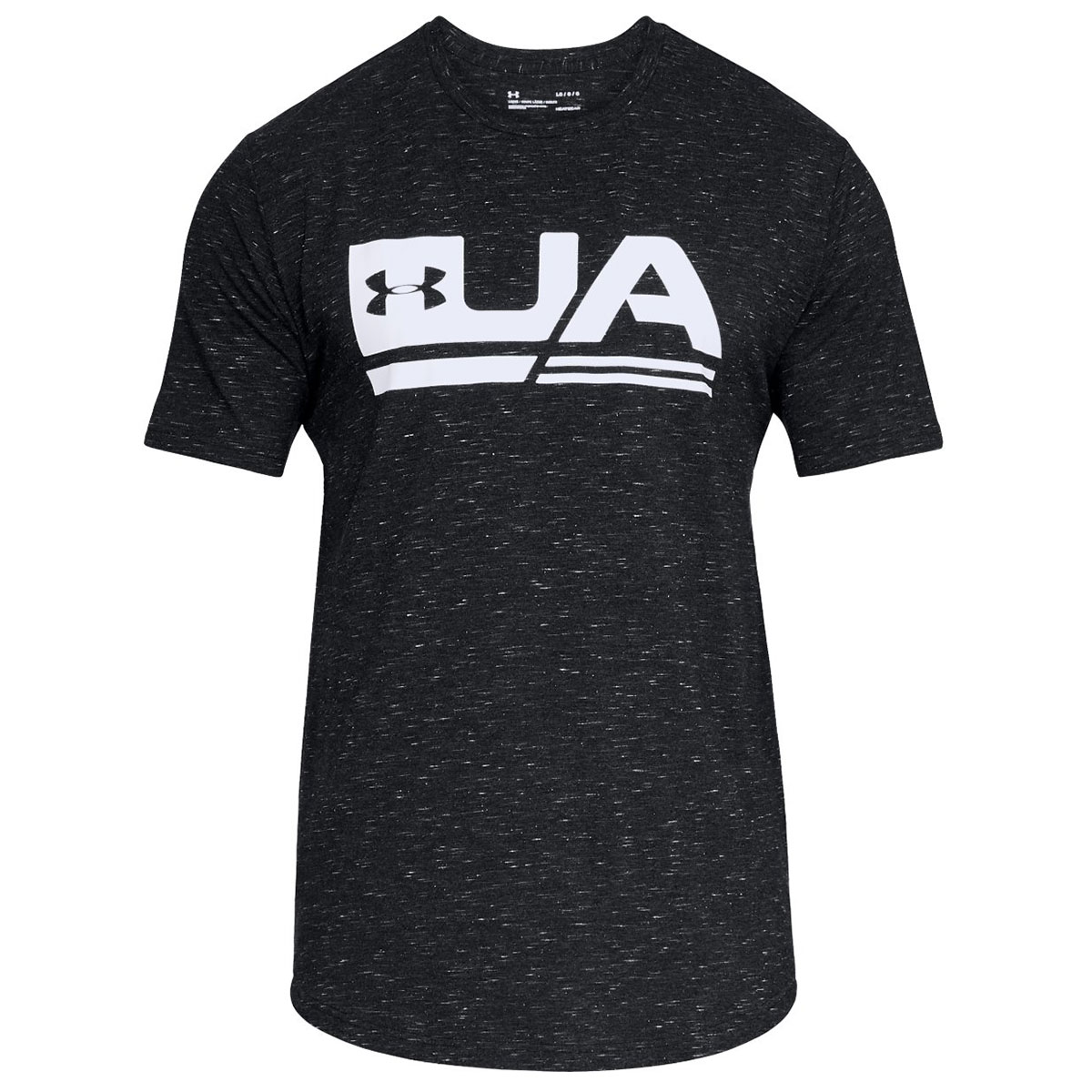 Under-Armour-Mens-UA-Sportstyle-SS-Moisture-Wicking-T-Shirt-39-OFF-RRP thumbnail 4