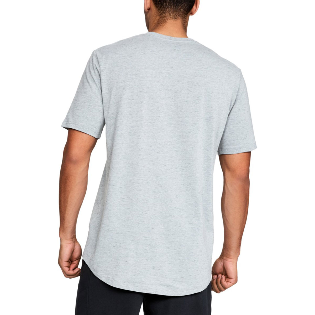 Under-Armour-Mens-UA-Sportstyle-SS-Moisture-Wicking-T-Shirt-39-OFF-RRP thumbnail 11