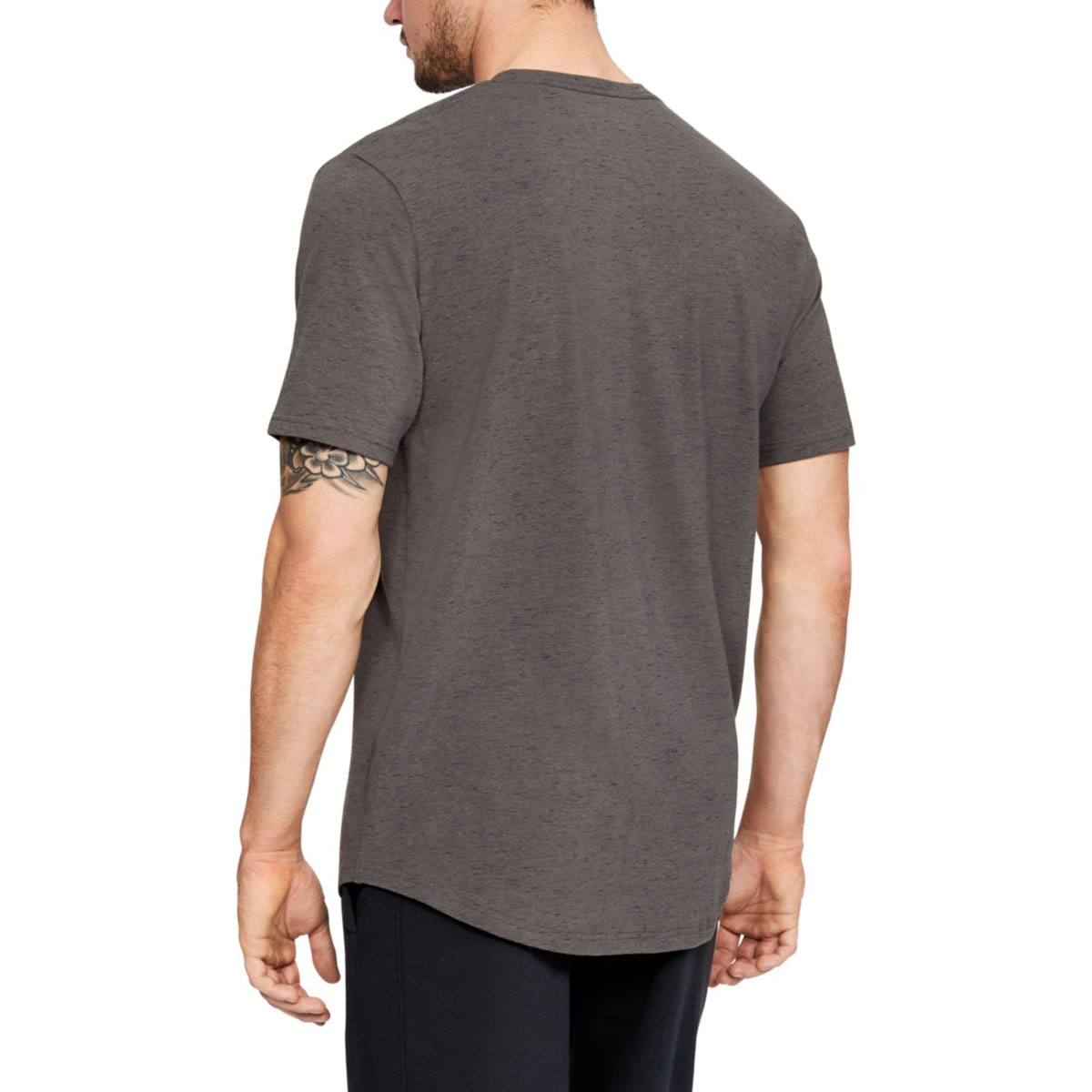 Under-Armour-Mens-UA-Sportstyle-SS-Moisture-Wicking-T-Shirt-39-OFF-RRP thumbnail 7