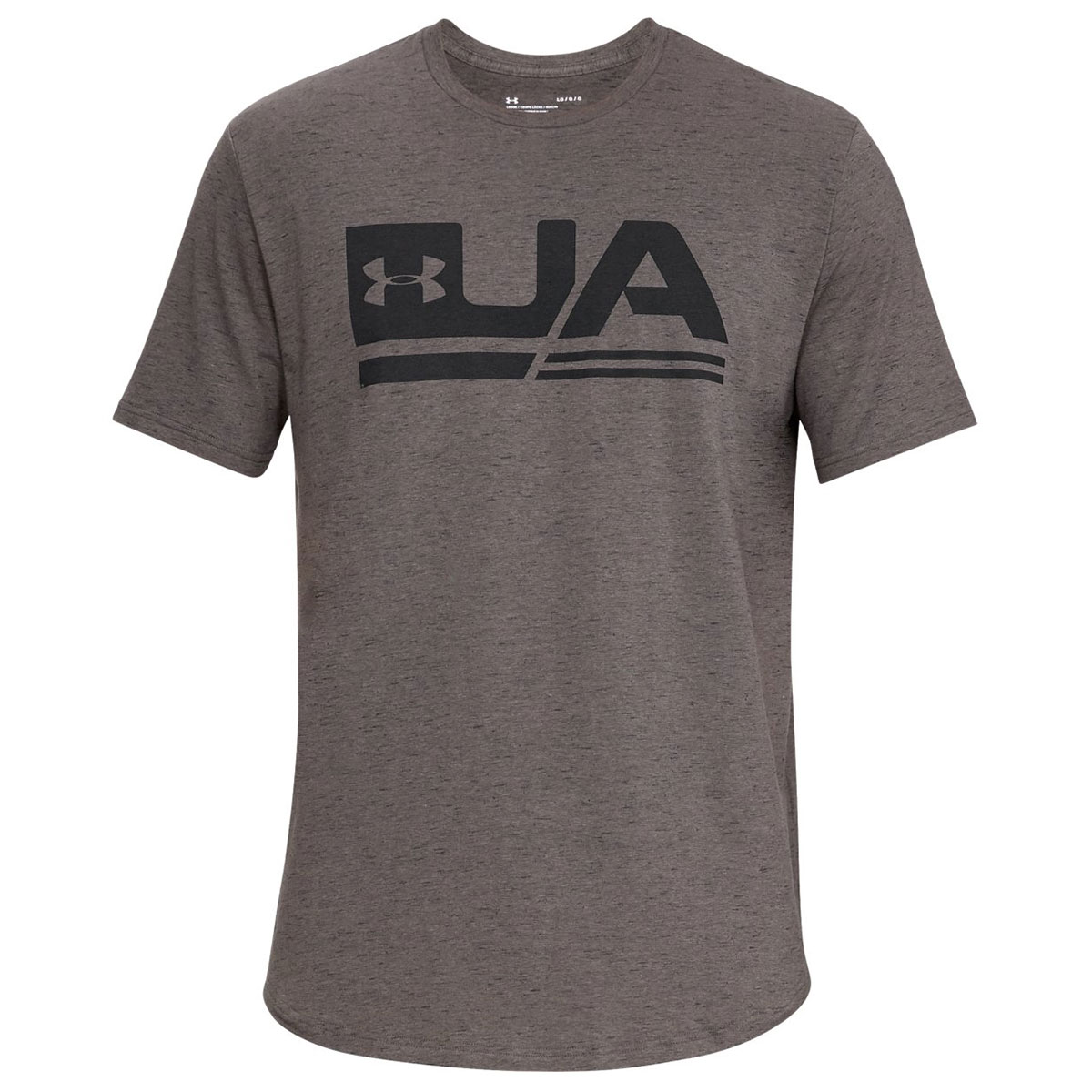 Under-Armour-Mens-UA-Sportstyle-SS-Moisture-Wicking-T-Shirt-39-OFF-RRP thumbnail 8