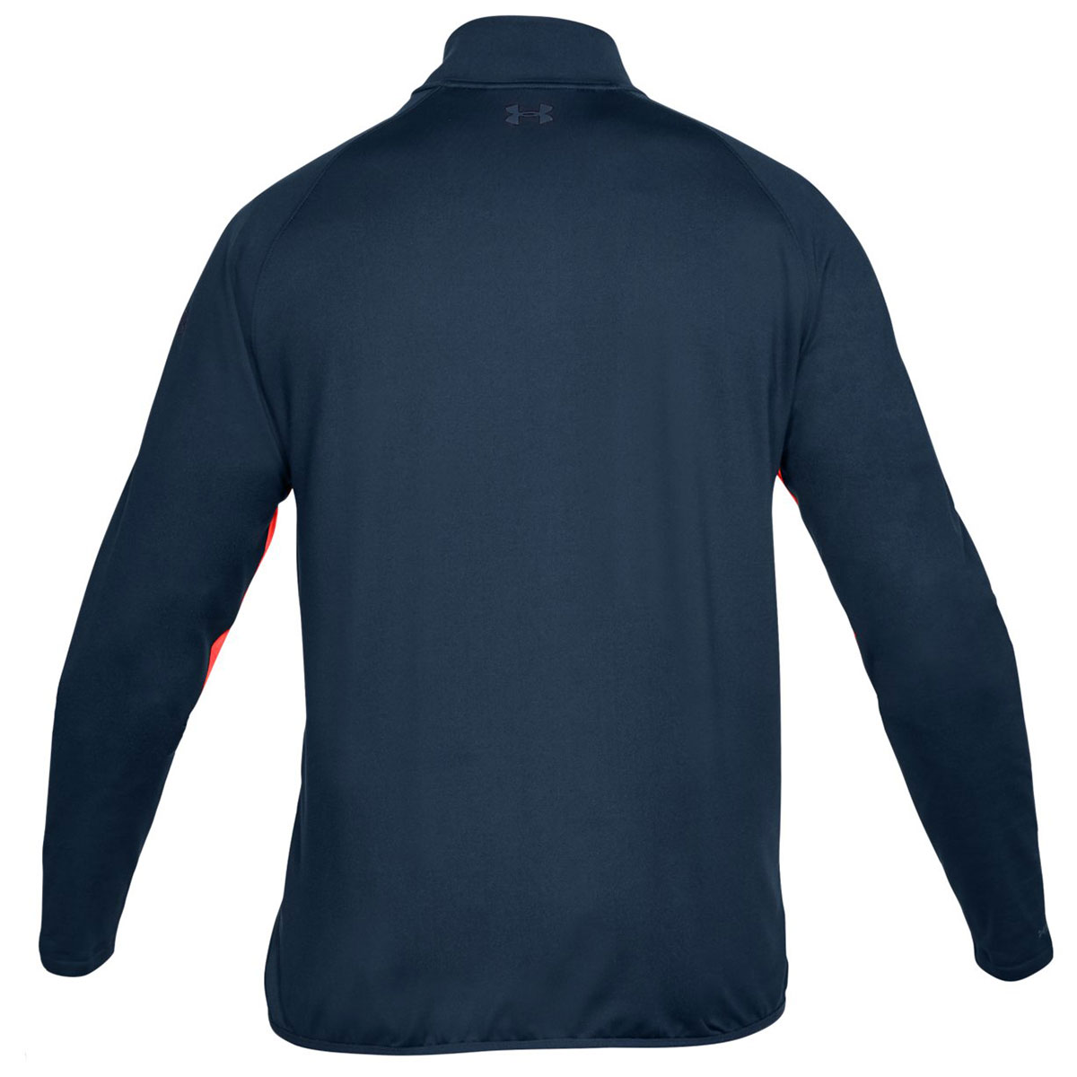 Under-Armour-Mens-Golf-1-4-Zip-Moisture-Control-Crestable-Sweater-45-OFF-RRP thumbnail 9
