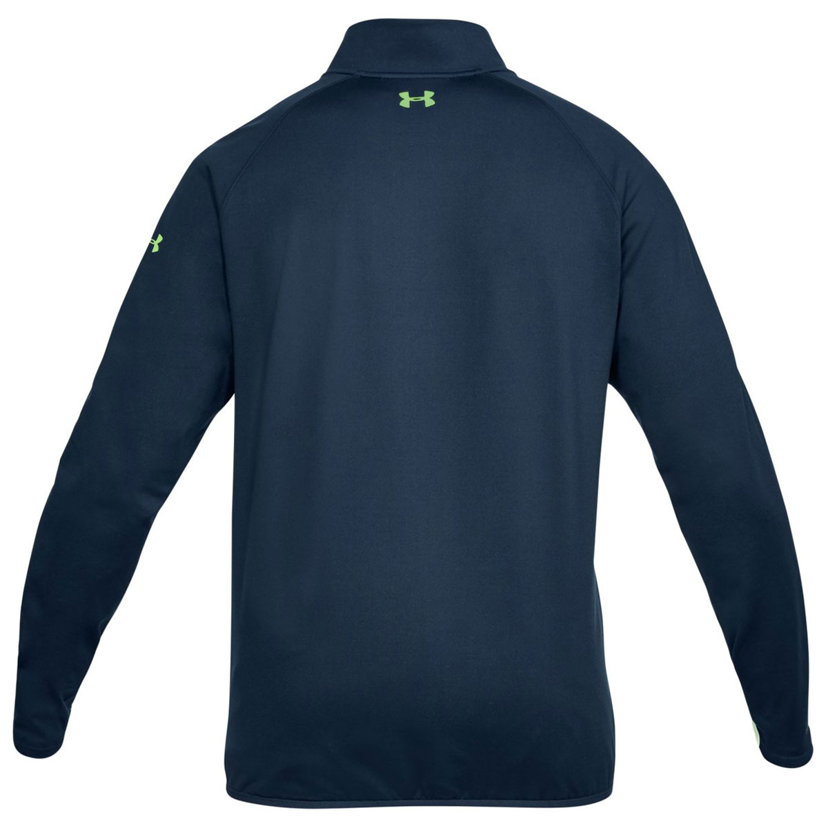 Under-Armour-Mens-Golf-1-4-Zip-Moisture-Control-Crestable-Sweater-45-OFF-RRP thumbnail 5