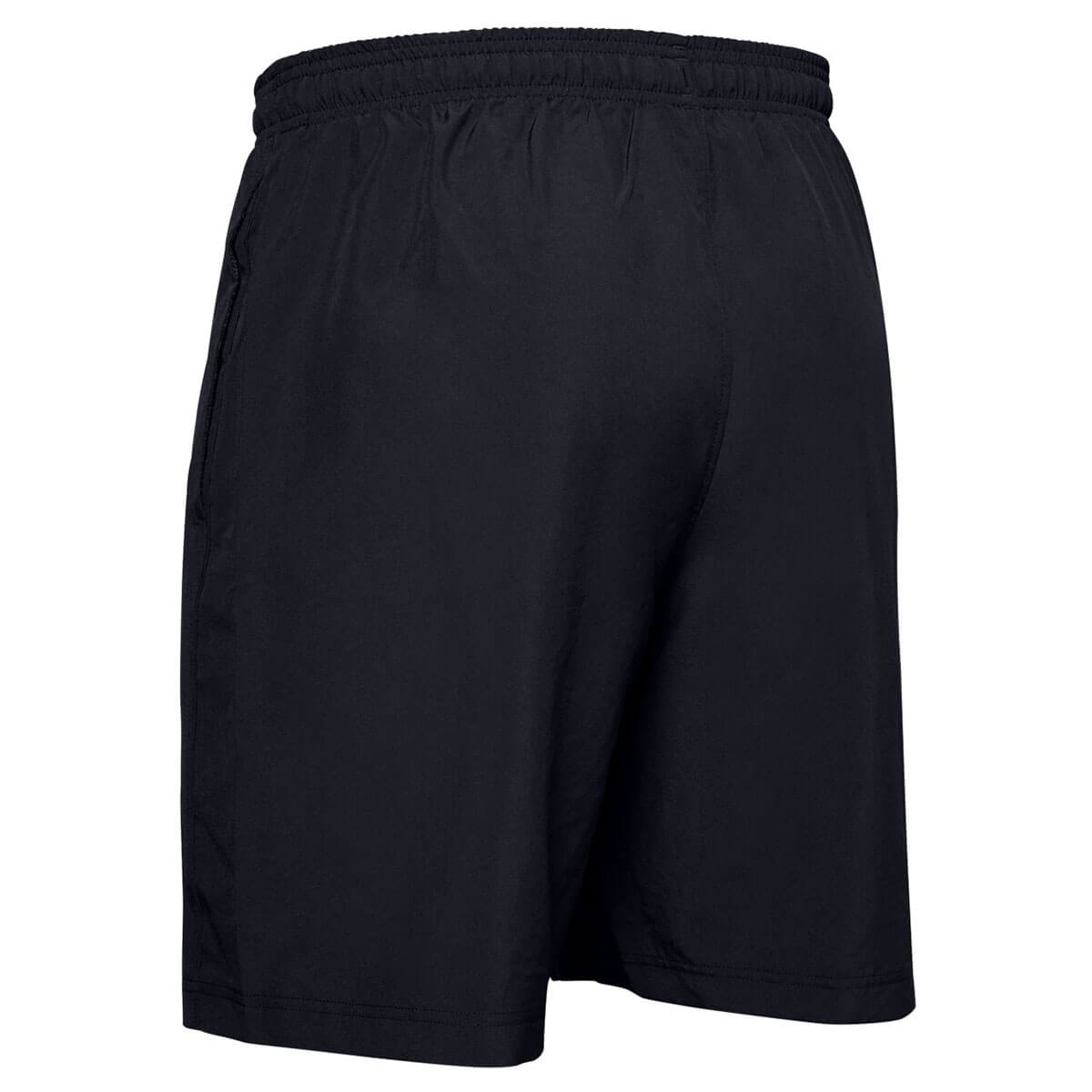 Under-Armour-Mens-2019-Woven-Graphic-Wordmark-Lightweight-Breathable-Shorts thumbnail 9