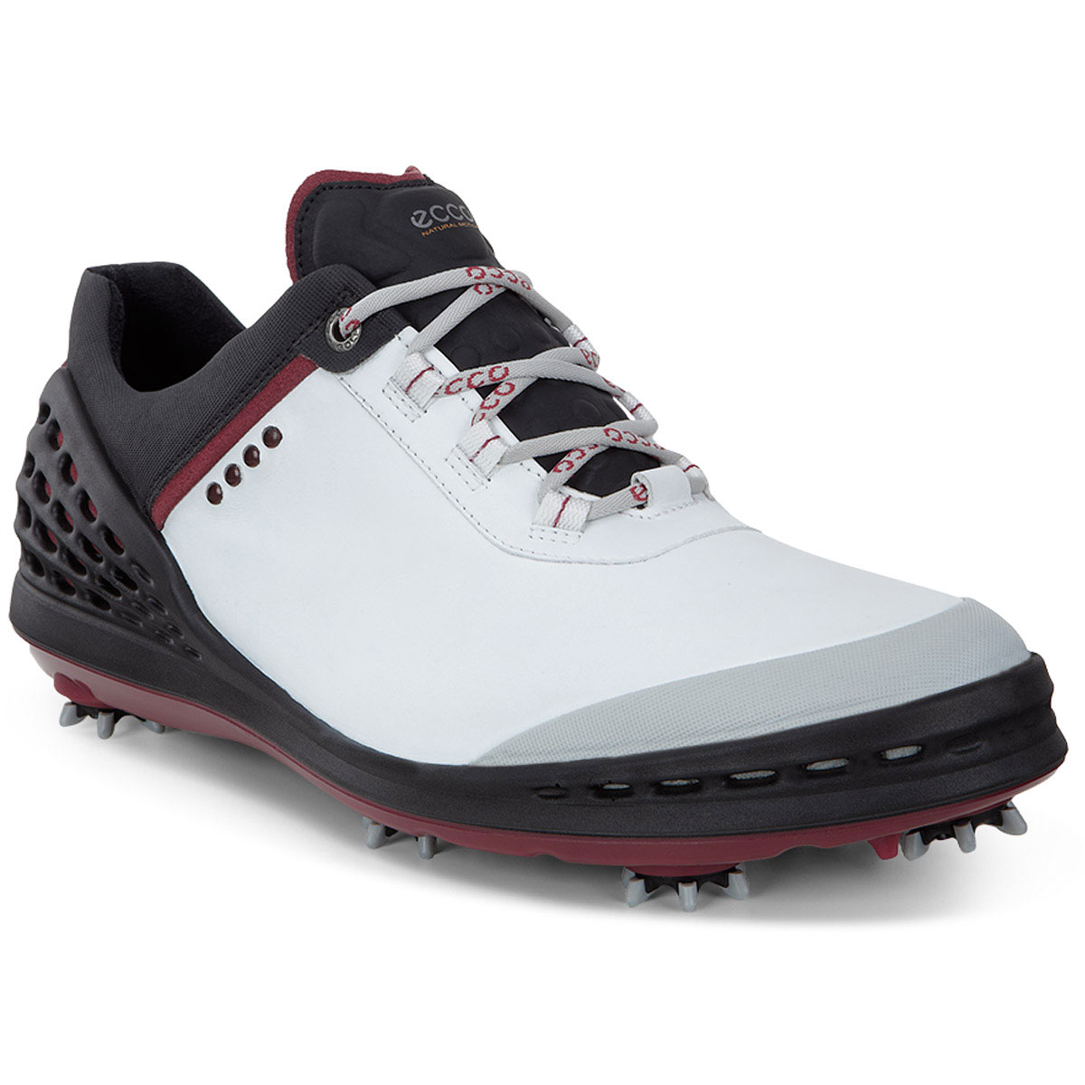 Ecco Golf Shoes Size
