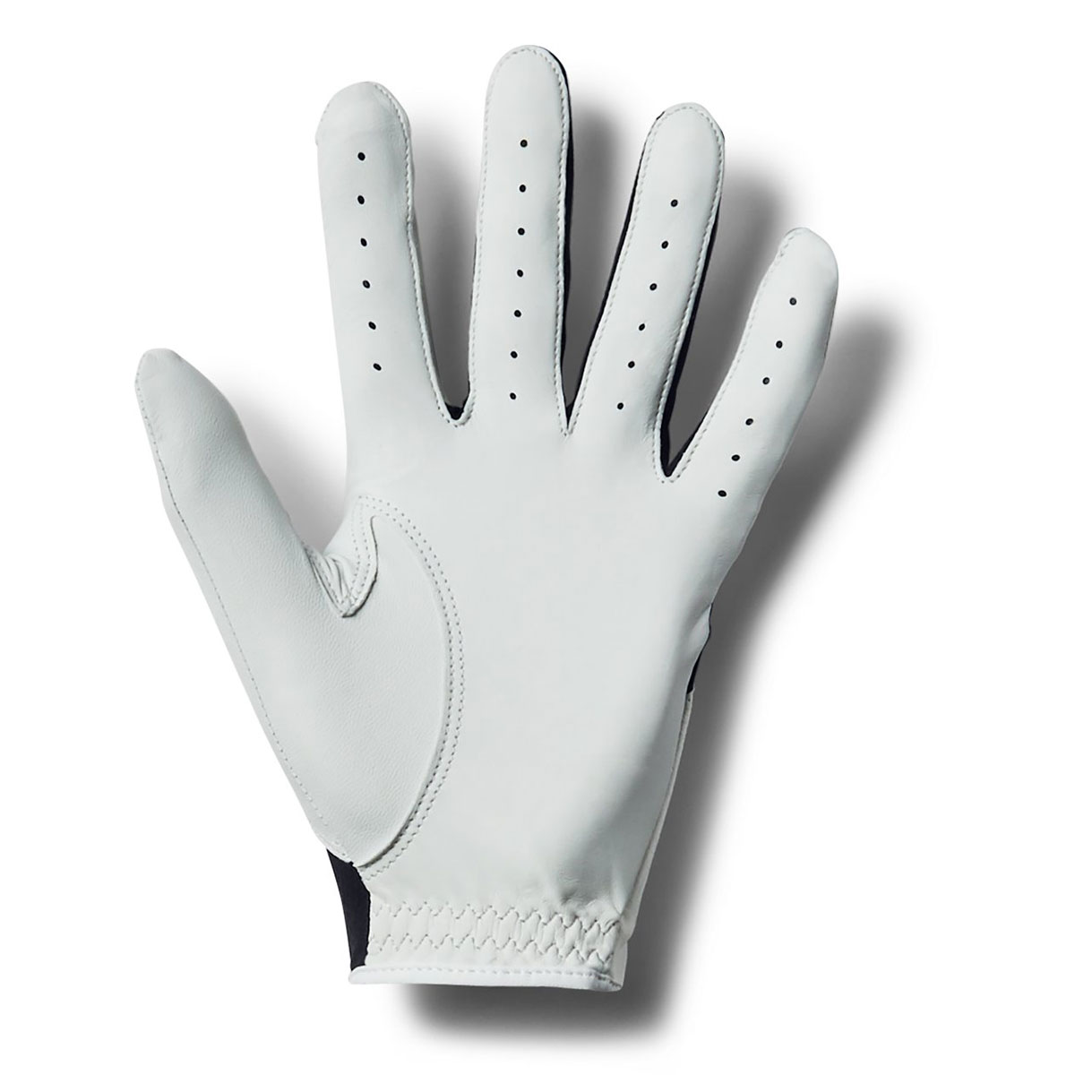 Under-Armour-Mens-2019-UA-Iso-Chill-Left-Hand-Soft-Cabretta-Leather-Golf-Gloves thumbnail 5