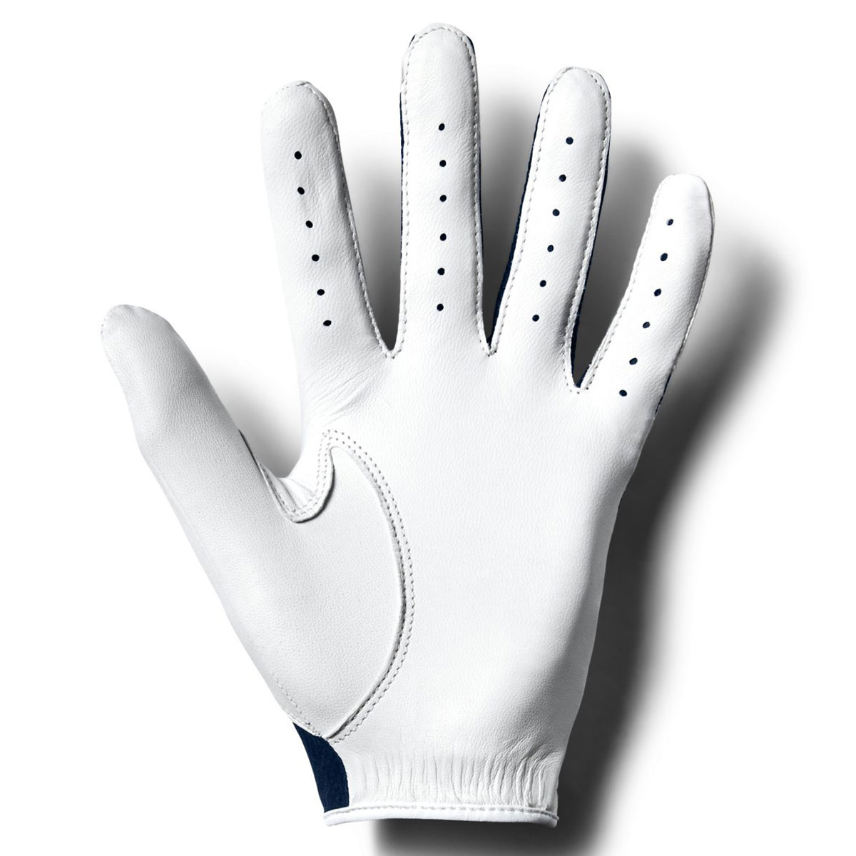 Under-Armour-Mens-2019-UA-Iso-Chill-Left-Hand-Soft-Cabretta-Leather-Golf-Gloves thumbnail 3