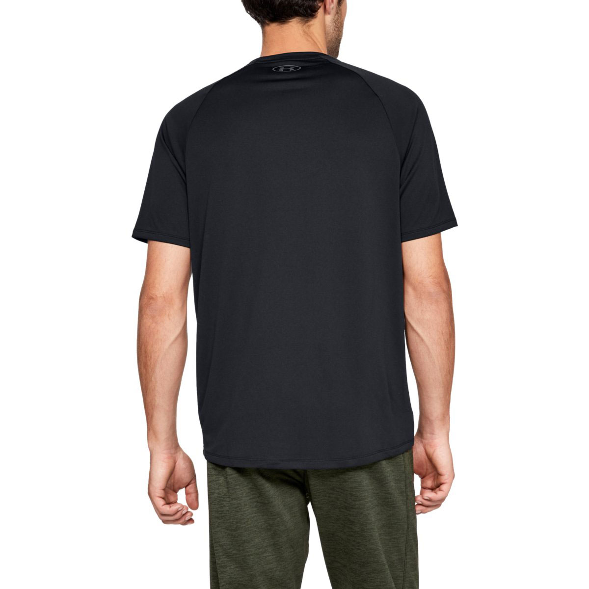 Under-Armour-Mens-2019-UA-Tech-2-0-SS-Crew-Heatgear-Wicking-T-Shirt thumbnail 21
