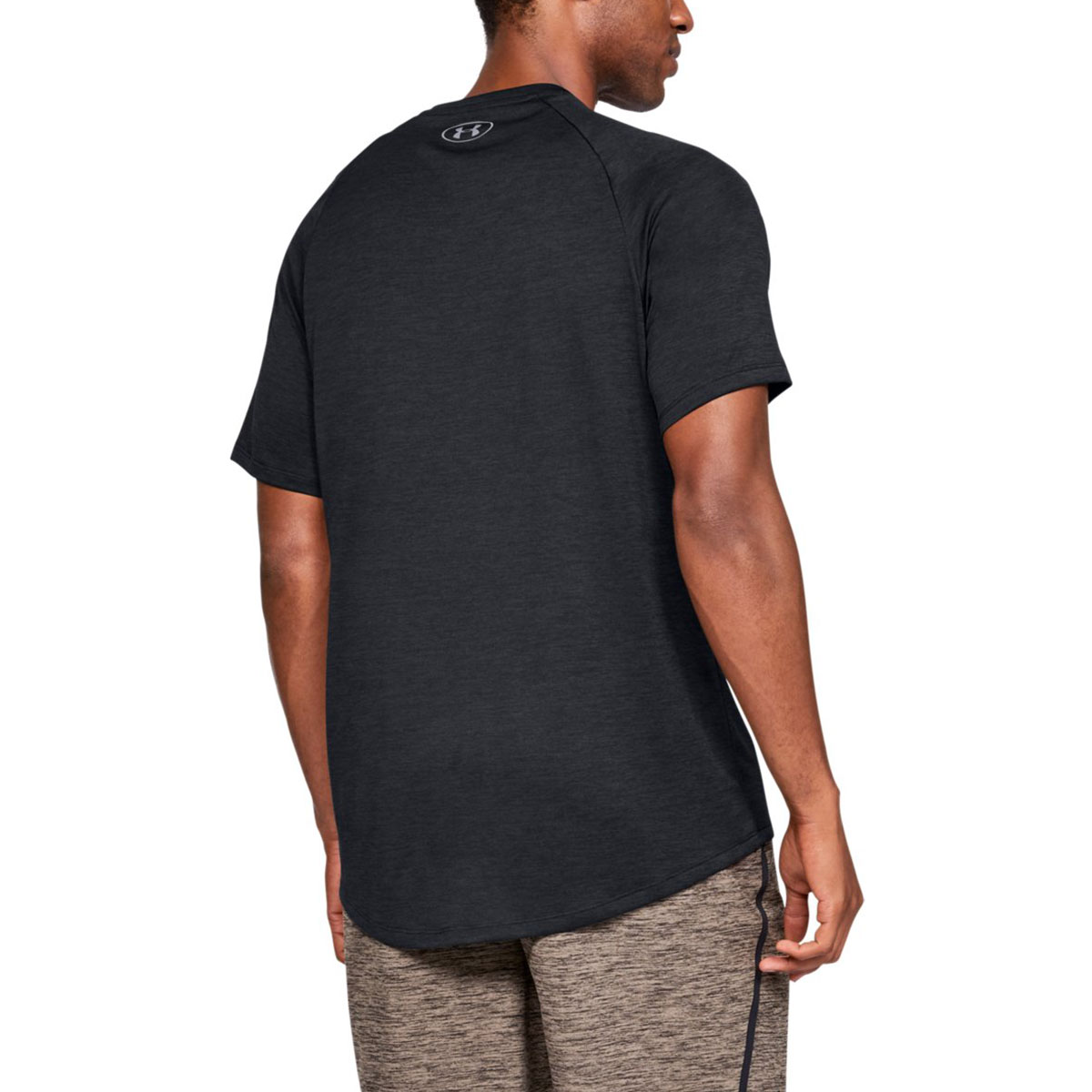 Under-Armour-Mens-2019-UA-Tech-2-0-SS-Crew-Heatgear-Wicking-T-Shirt thumbnail 25