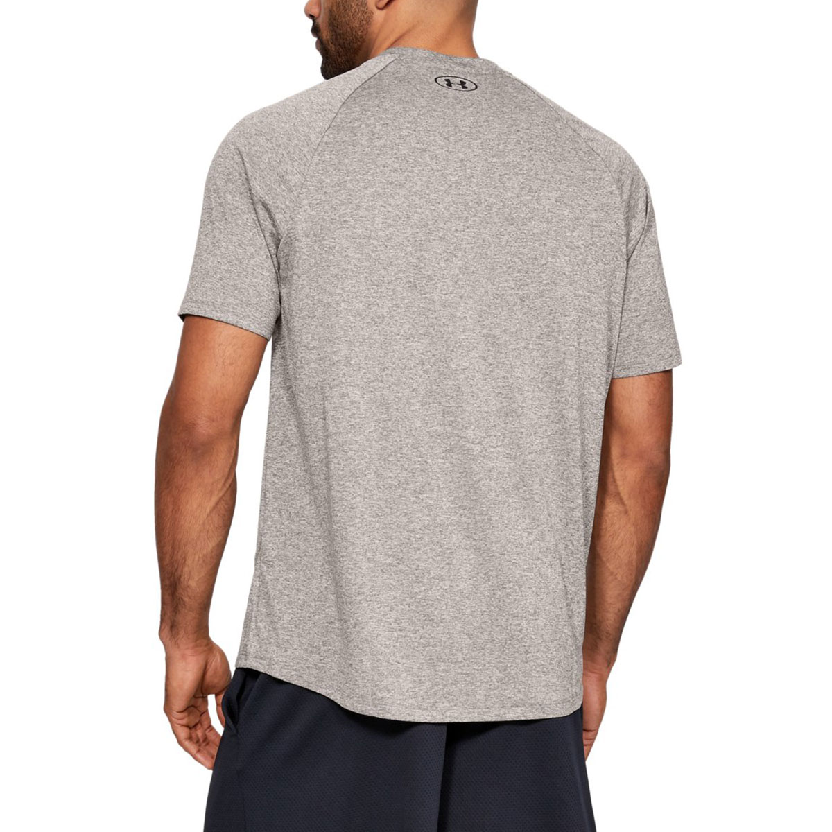 Under-Armour-Mens-2019-UA-Tech-2-0-SS-Crew-Heatgear-Wicking-T-Shirt thumbnail 77