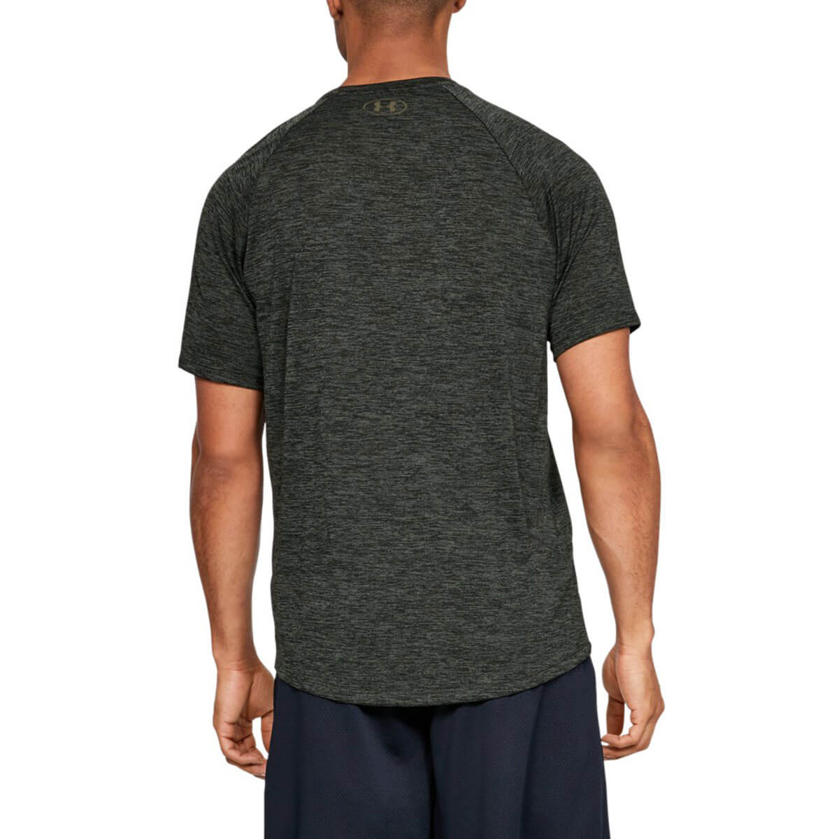 Under-Armour-Mens-2019-UA-Tech-2-0-SS-Crew-Heatgear-Wicking-T-Shirt thumbnail 15