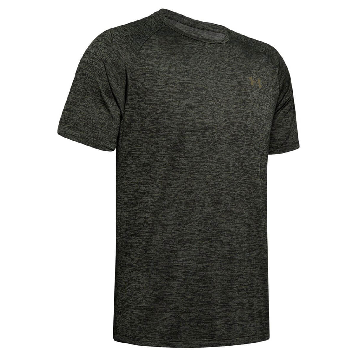 Under-Armour-Mens-2019-UA-Tech-2-0-SS-Crew-Heatgear-Wicking-T-Shirt thumbnail 16