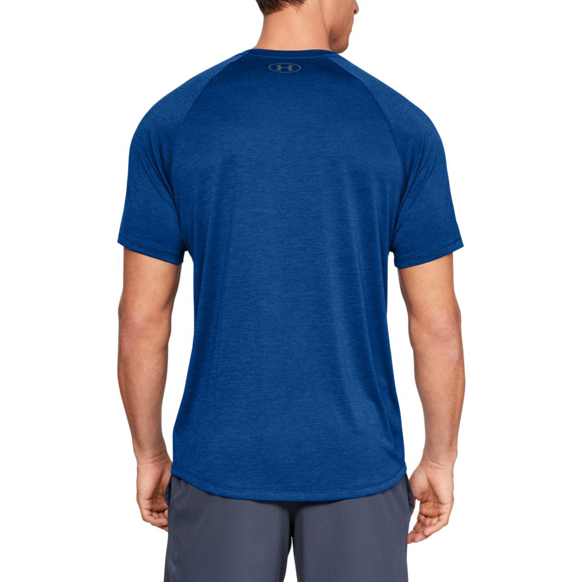 Under-Armour-Mens-2019-UA-Tech-2-0-SS-Crew-Heatgear-Wicking-T-Shirt thumbnail 69