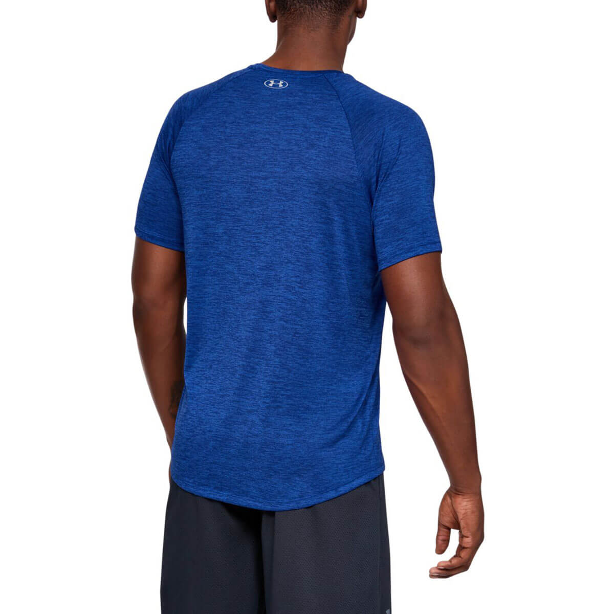 Under-Armour-Mens-2019-UA-Tech-2-0-SS-Crew-Heatgear-Wicking-T-Shirt thumbnail 73