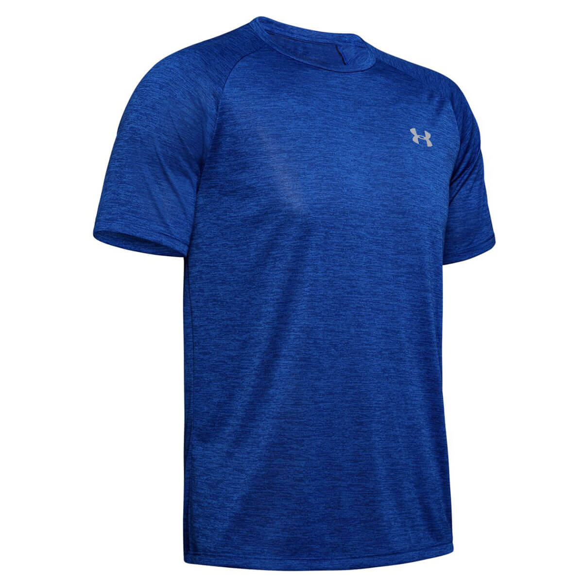Under-Armour-Mens-2019-UA-Tech-2-0-SS-Crew-Heatgear-Wicking-T-Shirt thumbnail 74