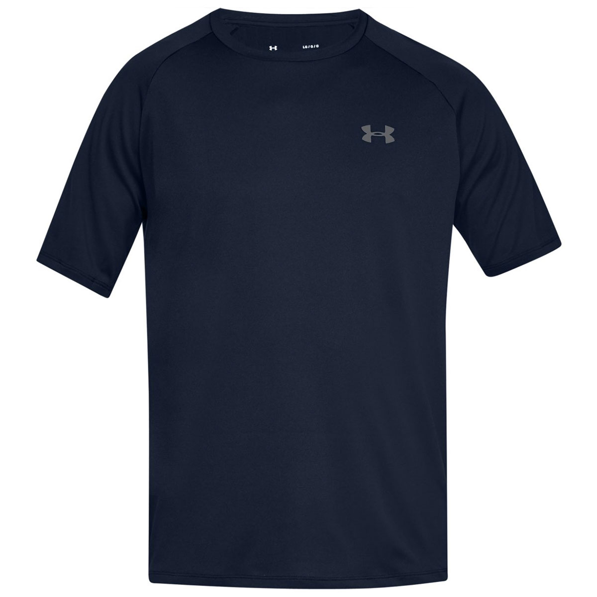 Under-Armour-Mens-2019-UA-Tech-2-0-SS-Crew-Heatgear-Wicking-T-Shirt thumbnail 4
