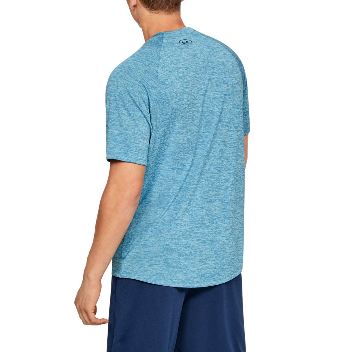Under-Armour-Mens-2019-UA-Tech-2-0-SS-Crew-Heatgear-Wicking-T-Shirt thumbnail 47