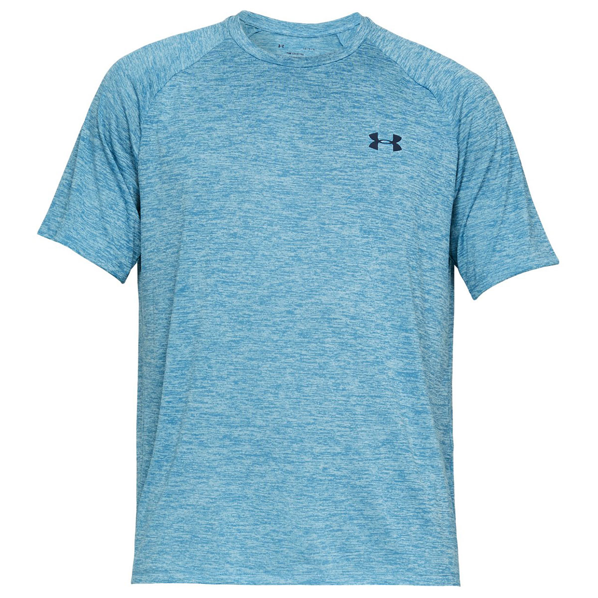 Under-Armour-Mens-2019-UA-Tech-2-0-SS-Crew-Heatgear-Wicking-T-Shirt thumbnail 48