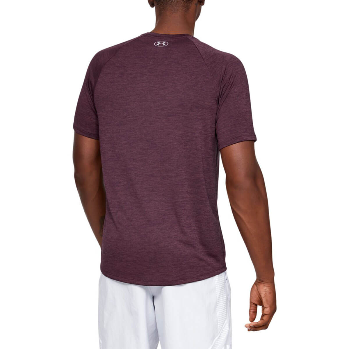Under-Armour-Mens-2019-UA-Tech-2-0-SS-Crew-Heatgear-Wicking-T-Shirt thumbnail 51