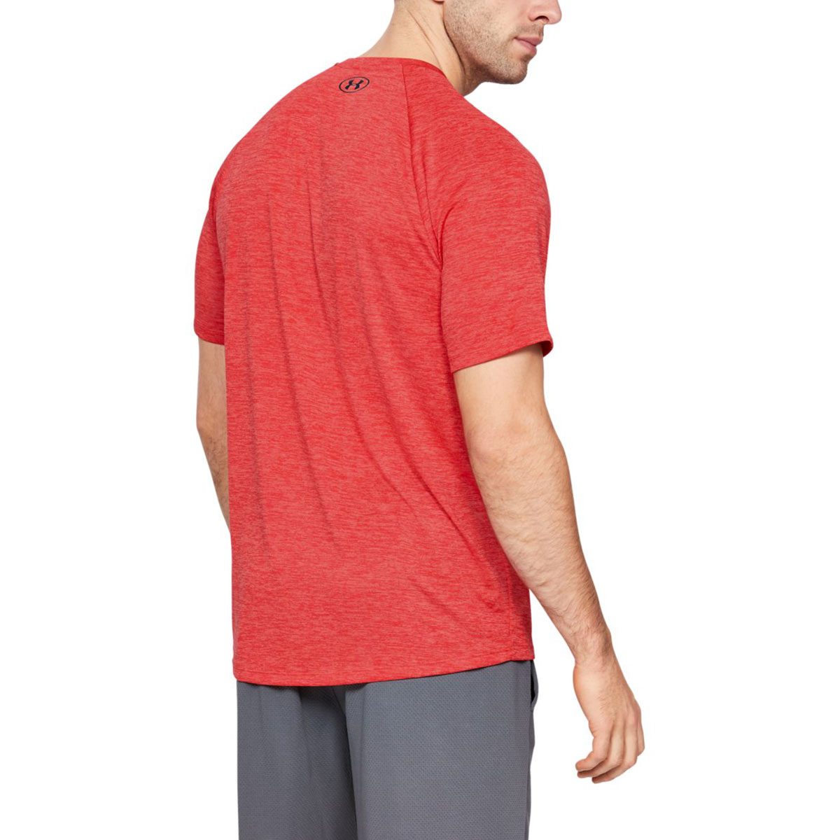 Under-Armour-Mens-2019-UA-Tech-2-0-SS-Crew-Heatgear-Wicking-T-Shirt thumbnail 11