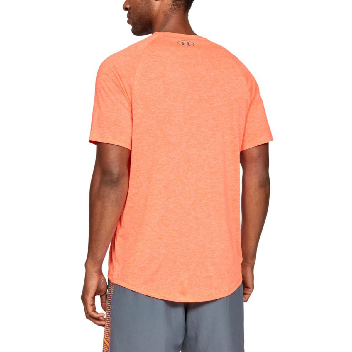 Under-Armour-Mens-2019-UA-Tech-2-0-SS-Crew-Heatgear-Wicking-T-Shirt thumbnail 55